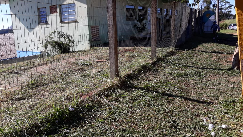 Vereador Manoel Eletricista faz reparos em unidades de saúde dos bairros Logradouro e Columbia City