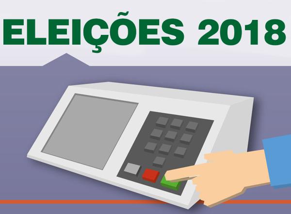 Informativo da Procuradoria sobre divulgação de atividades parlamentares no site e redes sociais da Câmara Municipal no período eleitoral de 2018