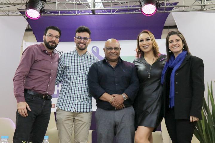 Vereador Dr. João Collares idealiza 2º Encontro Mundial da Doença de Alzheimer