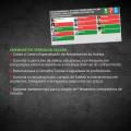 Vereadores reprovam 12 emendas do vereador Falcão