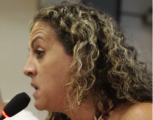 Ana Affonso fala sobre o assassinato da vereadora Marielle Franco, do PSOL do RJ