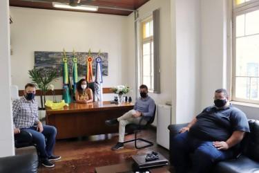 Comissão Representativa da Câmara reúne para encaminhar ações do Legislativo