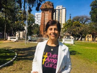 Vereadora Iara Cardoso (PDT) sugere criação de Frente Parlamentar de Enfrentamento COVID-19