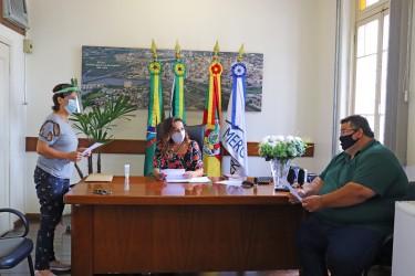 Mesa Diretora delibera sobre retorno das sessões