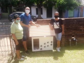 Idealizado pelo vereador Dentinho, projeto Amor Comunitário está de volta