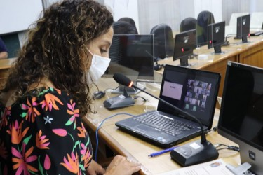 Presidenta Ana Affonso propõe criação do Movimento Vacina Já em São Leopoldo