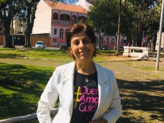Vereadora Iara Cardoso assume a Procuradoria Especial da Mulher