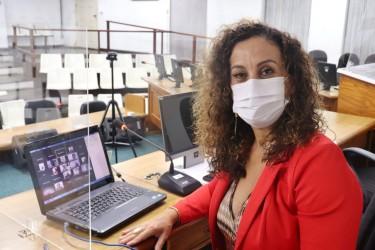 Luta pela vacina mobiliza leopoldenses