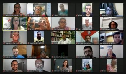 Movimento Vacina Já SL realiza segunda reunião pública