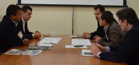 Comissão Especial de Inquérito vai investigar o aumento da divida do Semae