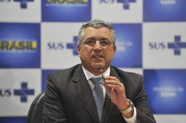 Alexandre Padilha participa da segunda edição dos Grandes Debates da Câmara