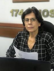 Vereadora Iara Cardoso protocola  moção de apoio a sanção da PLC 130