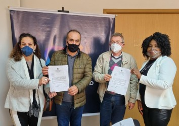 Deputado Marcon destina R$ 300 mil para a saúde leopoldense