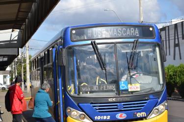 Audiência Pública vai debater o reajuste da passagem de ônibus em São Leopoldo nesta quarta-feira