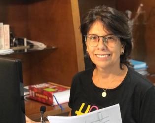 Vereadora cria Projeto de Lei que garante a distribuição gratuita de absorventes higiênicos na rede de ensino