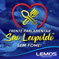 Frente parlamentar São Leopoldo sem Fome