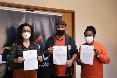 Deputado Marcon destina emenda de R$250 mil para cirurgias eletivas no Hospital Centenário