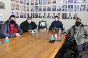 Comissão de Saúde da Câmara de São Leopoldo amplia diálogo com a comunidade