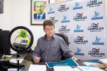 Nota Oficial – Solidariedade ao vice-prefeito Ary Moura