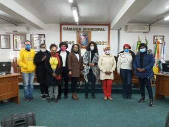 Grupo de Trabalho prepara ações para o Dia da Dança Afro-Brasileira