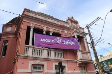 Atividades marcam o início da campanha Agosto Lilás na Câmara de São Leopoldo