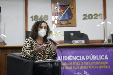 Audiência vai debater o uso de terapias integrativas no atendimento às mulheres