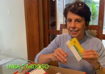 """Vereadora Iara Cardoso quer a criação do """"Programa Farmácia Solidária"""""""