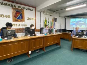 Regime de Previdência em debate no Legislativo de São Leopoldo