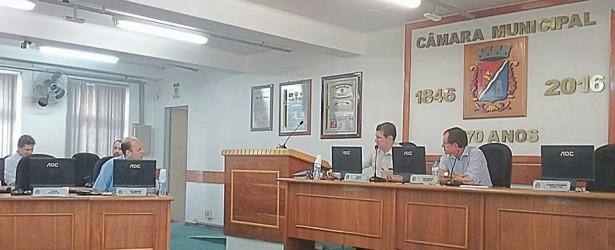 Vereador Dr. Carlos Szulcsewski vai interpelar novos depoentes na CPI do Semae nesta quarta-feira