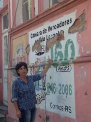 Iara Cardoso convida para Audiência Pública sobre prédio histórico