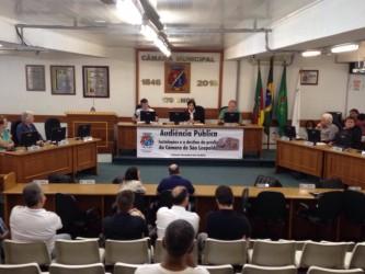 Câmara cria comissão para iniciar discussão para a compra de prédio