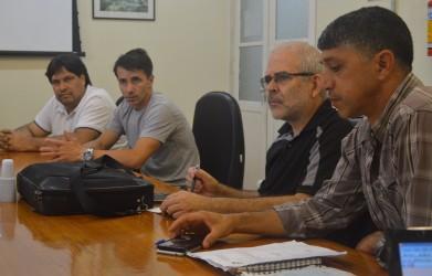 Comissão de Obras intermedia reunião entre moradores, Semov e Semae