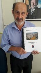 Vereador Nestor tem 11 emendas aprovadas para a Lei Orçamentária 2017