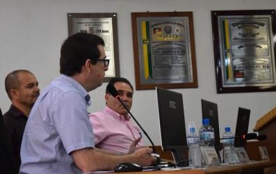 Projeto de Lei do vereador Dr. Carlos Szulcsewski prevê incentivo fiscal para a realização de projetos esportivos