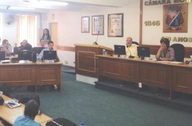 Câmara aprova fundo para aquisição de prédio