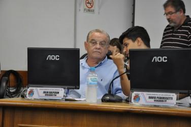 Júlio Galperim - Primeira Sessão de 2017