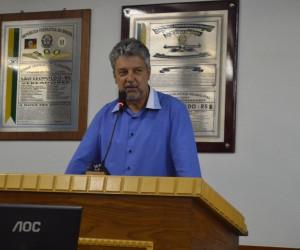 Motta fará parte de três comissões permanentes em 2017
