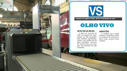 09-02 Detector de metais na Trensurb