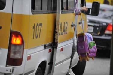 Projeto do vereador Júlio Galperim exige avaliação psicológica para condutores do transporte escolar
