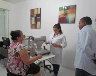 Sala equipada para cirurgias de catarata, através de emenda do vereador Brasil Oliveira, transforma a realidade de centenas de pessoas em São Leopoldo