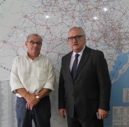 Após convite de Júlio Galperim, secretário dos Transportes virá a São Leopoldo