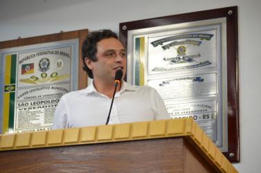 Cancelada Audiência Pública de Hoje sobre o novo Presídio em São Leopoldo