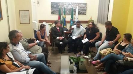 Ary Moura questiona não cumprimento de lei do Fundo Municipal de Proteção Animal