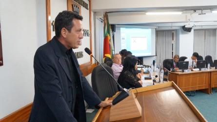 Audiência pública para tratar sobre prevenção em São Leopoldo teve a presença de familiares de vítimas da Boate Kiss