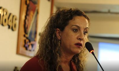 Ana Affonso fala dos 100 dias do governo Vanazzi e da retomada do projeto democrático e popular em São Leopoldo