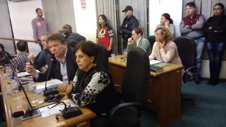 Emenda do PDT vai garantir substituição de veículo de tração animal