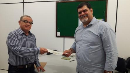 Júlio Galperim busca soluções para demandas apresentadas em audiência pública