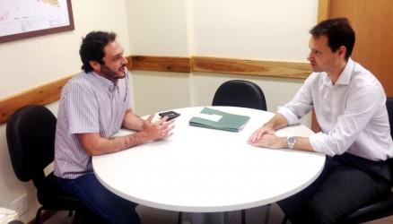 O Comércio informal de Ambulantes na Independência já era discutido pelo vereador Marcelo Buz