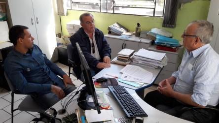 Após solicitação de Galperim, CRVA de São Leopoldo terá mudanças a partir de junho