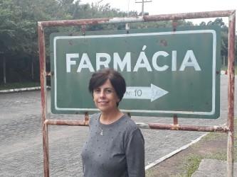 Iara Cardoso quer Farmácia Popular junto ao Centro Capilé
